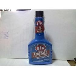 น้ำยาล้างหัวฉีดดีเซล ยี่ห้อ STP