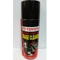น้ำยาทำความสะอาดเบรกรถยนต์  TOYOTA