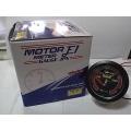 เกจวัดความร้อนใช้ไฟฟ้า 24V MOTOR METER RACING