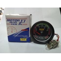 เกจเบนซิล 24V MOTOR METER RACING