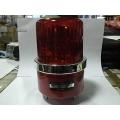 ไฟสัญญาณฉุกเฉิน 12V 20W สีแดง