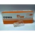หลอดไฟ OSWA 12V 21/8W และ 12V 21W เสียบใหญ่