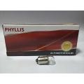 หลอดไฟเขี้ยว PHYLLIS 24V 5W