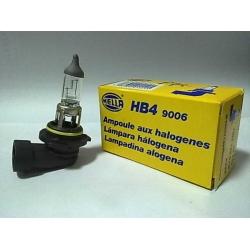 หลอดไฟหน้าต่ำ HELLA HB4 12V 51W