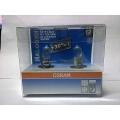 หลอดไฟ OSRAM ALLSEASON SUPER H3 12V 55W