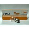 หลอดไฟ OSWA 12V 25W และ 12V 25/10W