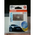 OSRAM LEDriving COOL WHITE 12V