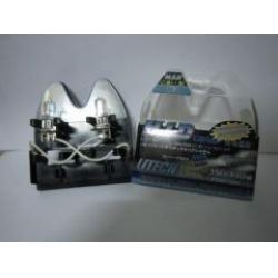 หลอดไฟ H3 สีฟ้า 12V 55W H.I.D