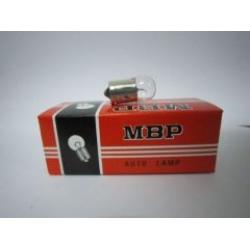 หลอดไฟ MBP 12V 8W