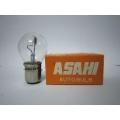 หลอดไฟ ASAHI 12V 75/60W