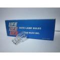 หลอดไฟใหญ่(เสียบ) LIFE 12V 21W