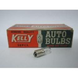 หลอดไฟเกลียว KELLY 12V 3W
