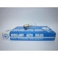 หลอดไฟ WIRELAMP 12V 25/8W และ 12V 25W