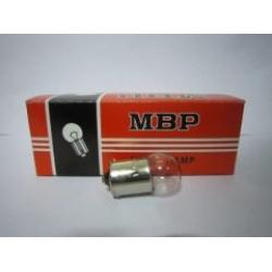 หลอดไฟ MBP 24V 10W