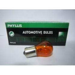 หลอดไฟสีส้ม PHYLLIS 24V 25W