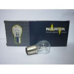 หลอดไฟ NARVA 24V 21/5W