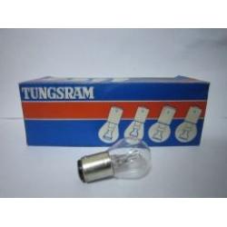 หลอดไฟ TUNGSRAM 24V 28/10W