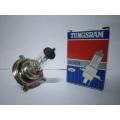 หลอดไฟหน้า TUNGSRAM H4 24V 100/70W