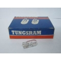 หลอดไฟเสียบ TUNGSRAM 24V 5W