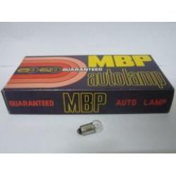 หลอดไฟเขี้ยว MBP 24V 3W