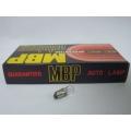 หลอดไฟเกลียว MBP 24V 3W