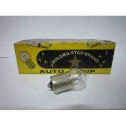 หลอดไฟ GLODEN STAR 24V 10W