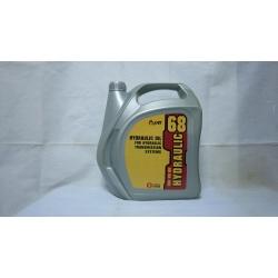 น้ำมันไฮดรอลิค เบอร์ 68 ยี่ห้อ ปตท